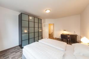 Apartmán s 1 ložnicí (1 až 3 dospělí)