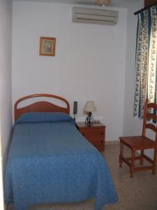 Hotel San Andres, Hotel  Jerez de la Frontera - big - 5
