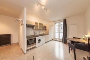 Apartmán s 1 ložnicí (1 až 2 dospělí)