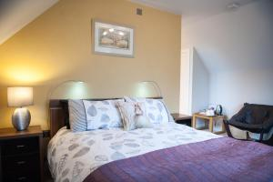 Homelands Bed And Breakfast, Bed and Breakfasts  Cheltenham - big - 3