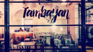 Tambayan Capsule Hostel & Bar, Ostelli  Manila - big - 16