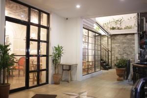 Tambayan Capsule Hostel & Bar, Ostelli  Manila - big - 29