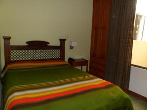 Hotel Tuvalu, Hotels  Paipa - big - 12