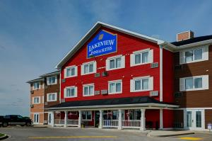 Lakeview Inn and Suites Brandon