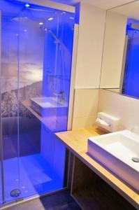 Beauty & Sporthotel Tirolerhof, Hotely  Nauders - big - 8
