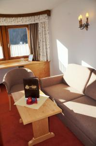 Beauty & Sporthotel Tirolerhof, Hotely  Nauders - big - 3