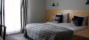 Hotel Spa Azteca Barcelonnette, Hotels  Barcelonnette - big - 46