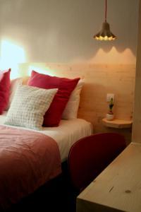 Hotel Spa Azteca Barcelonnette, Hotels  Barcelonnette - big - 45