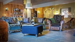 Disount hotel selection » noorwegen » heggenes » herangtunet
