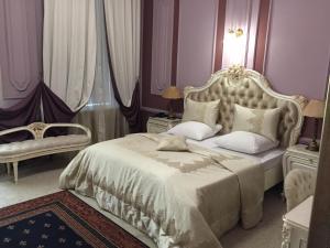 Prestige Hotel, Hotel  Krasnodar - big - 20