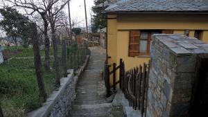 Ellis House, Penziony  Tsagarada - big - 52