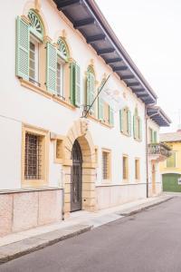 Lady Capulet Apartments, Apartmanok  Verona - big - 47