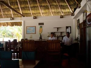 Green Parrot Beach Houses and Resort, Lodge  Maya Beach - big - 86