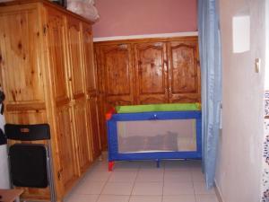 Ferienhaus Sidi Ifni, Case vacanze  Sidi Ifni - big - 28