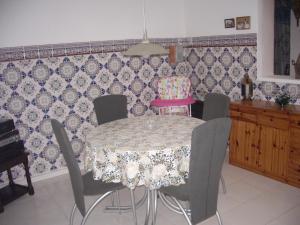 Ferienhaus Sidi Ifni, Case vacanze  Sidi Ifni - big - 11