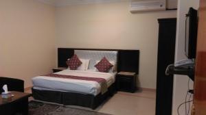 La Fontaine Ronas Abha Suites, Apartmánové hotely  Abha - big - 3