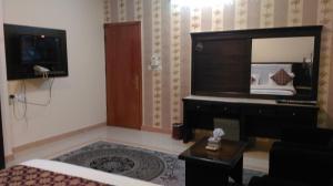 La Fontaine Ronas Abha Suites, Apartmánové hotely  Abha - big - 2