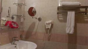 La Fontaine Ronas Abha Suites, Apartmánové hotely  Abha - big - 6