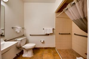 Deluxe Room - Disability Access