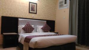 La Fontaine Ronas Abha Suites, Apartmánové hotely  Abha - big - 5