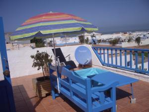 Ferienhaus Sidi Ifni, Case vacanze  Sidi Ifni - big - 29