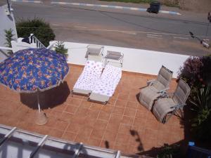 Ferienhaus Sidi Ifni, Case vacanze  Sidi Ifni - big - 30