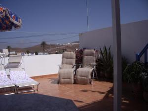 Ferienhaus Sidi Ifni, Case vacanze  Sidi Ifni - big - 31