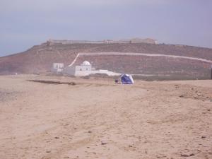 Ferienhaus Sidi Ifni, Case vacanze  Sidi Ifni - big - 13