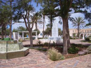 Ferienhaus Sidi Ifni, Case vacanze  Sidi Ifni - big - 22