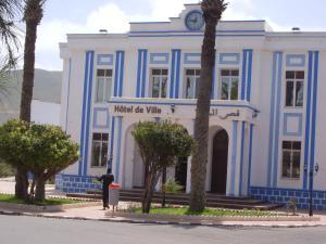 Ferienhaus Sidi Ifni, Case vacanze  Sidi Ifni - big - 15