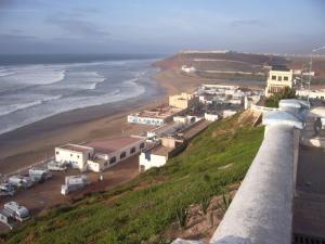 Ferienhaus Sidi Ifni, Case vacanze  Sidi Ifni - big - 16