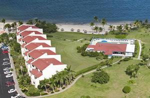 Club St. Croix Beach and Tennis Resort