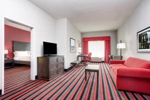 Holiday Inn Lafayette North, Hotel  Lafayette - big - 2