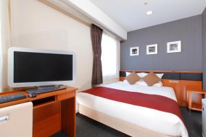 HOTEL MYSTAYS Nagoya Sakae, Hotely  Nagoya - big - 12