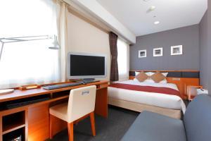 HOTEL MYSTAYS Nagoya Sakae, Hotely  Nagoya - big - 13