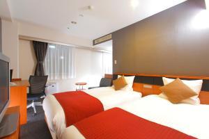 HOTEL MYSTAYS Nagoya Sakae, Hotely  Nagoya - big - 11