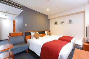 HOTEL MYSTAYS Nagoya Sakae, Hotely  Nagoya - big - 10