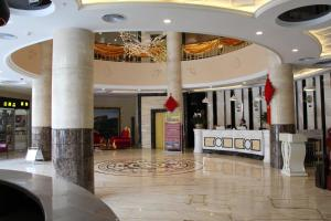 Foshan Guangfumeng Bontique Hotel, Hotels  Foshan - big - 50