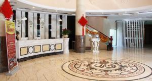 Foshan Guangfumeng Bontique Hotel, Hotels  Foshan - big - 46