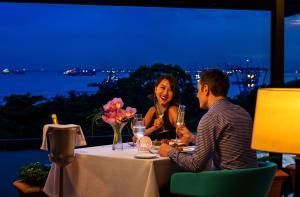 Sofitel Singapore Sentosa Resort & Spa (19 of 172)
