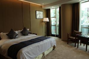 Foshan Guangfumeng Bontique Hotel, Hotels  Foshan - big - 18