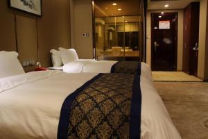 Foshan Guangfumeng Bontique Hotel, Hotels  Foshan - big - 21