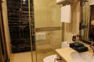 Foshan Guangfumeng Bontique Hotel, Hotels  Foshan - big - 19