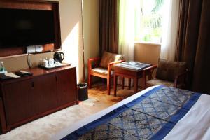 Foshan Guangfumeng Bontique Hotel, Hotels  Foshan - big - 13