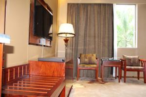 Foshan Guangfumeng Bontique Hotel, Hotels  Foshan - big - 14