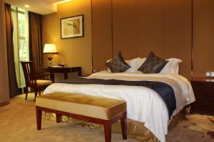 Foshan Guangfumeng Bontique Hotel, Hotels  Foshan - big - 20