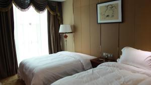 Foshan Guangfumeng Bontique Hotel, Hotels  Foshan - big - 15