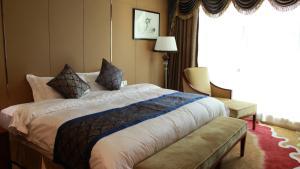 Foshan Guangfumeng Bontique Hotel, Hotels  Foshan - big - 12