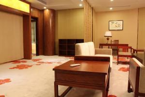 Foshan Guangfumeng Bontique Hotel, Hotels  Foshan - big - 11