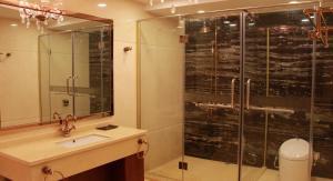 Foshan Guangfumeng Bontique Hotel, Hotels  Foshan - big - 10